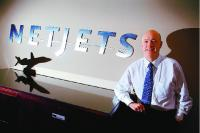 David Sokol Predicts Better Days Ahead for NetJets in 2010