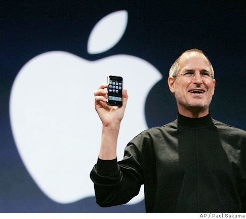 Will Steve Jobs Deliver Salvation for Newspapers?