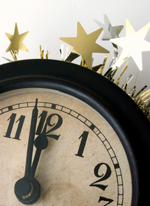 Achievable New Year's Resolutions for Investors in 2010