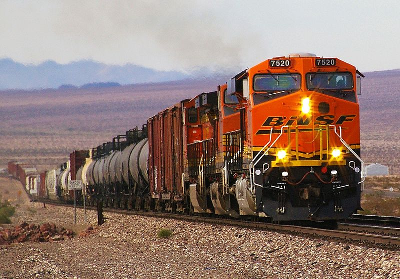 Burlington Northern's CEO Plans for Accelerated Capex