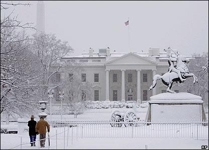 Snowstorm Losses May Exceed $2 Billion