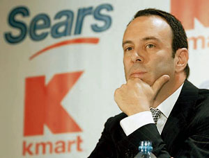 Sears Chairman Lampert Releases Annual Letter to Shareholders