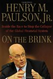 Warren Buffett Interviews Former Treasury Secretary Paulson