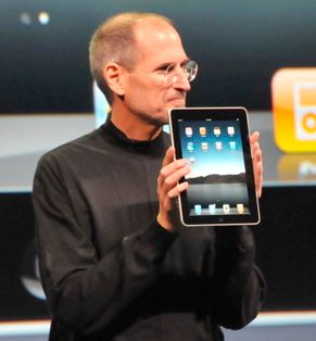 The Real Agenda Behind Apple's Decision on iPad Flash Support