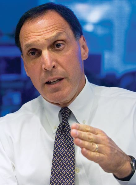 Was Lehman's CEO Criminally Negligent or Merely Incompetent?