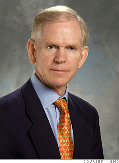 Jeremy Grantham Guarantees Gold will Crash