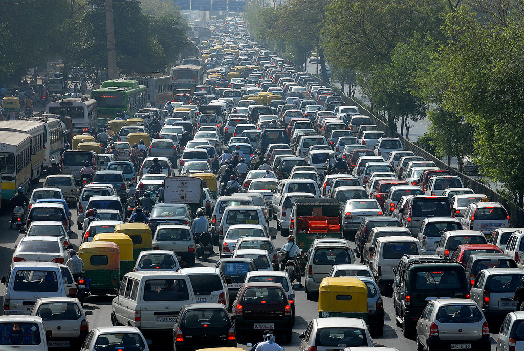 Berkshire Hathaway Entering Indian Auto Insurance Market