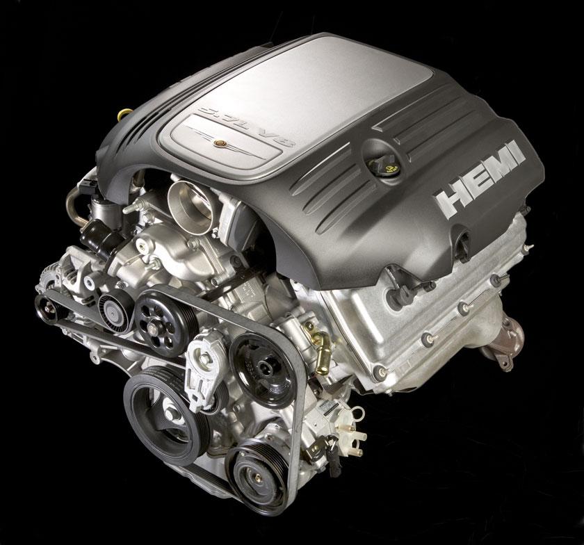 Chrysler Misfires In Decision to Marginalize Legendary Hemi Brand