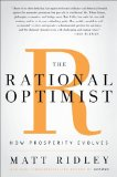 Ridley Melds Science and Economics in 'The Rational Optimist'