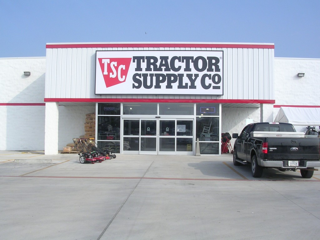 Tractor Supply Co. From stocking stuffers to safes, get our HUGE Black Friday Sale deals before they're gone! Stores closed Thanksgiving Day.