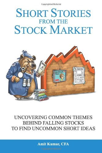 Short Stories from the Stock Market