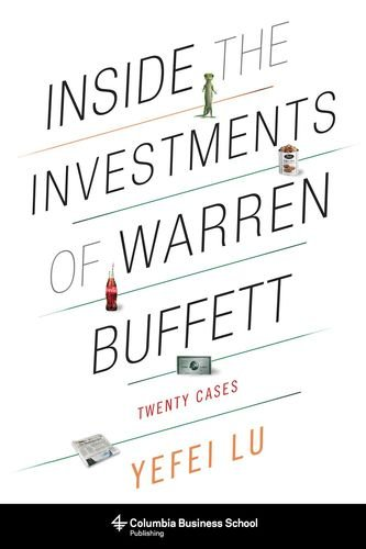 Inside the Investments of Warren Buffett