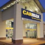 Carmax loan
